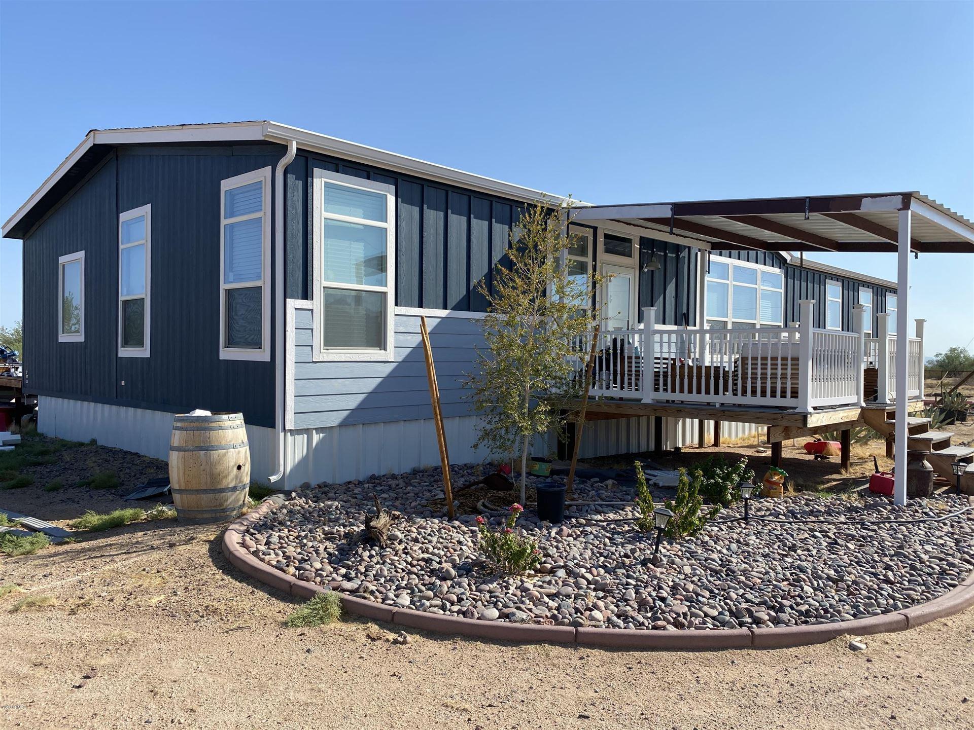 Photo for 51544 W AGATE Road, Maricopa, AZ 85139 (MLS # 6128300)