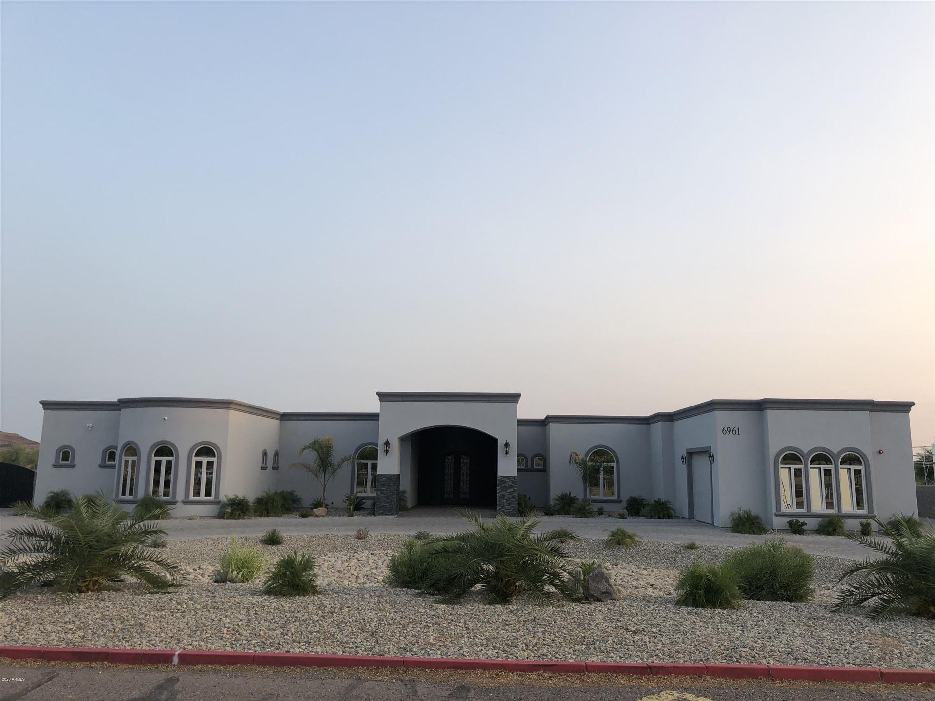 6961 W HATFIELD Road, Peoria, AZ 85383 - MLS#: 6137300