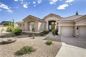 Photo of 13607 E GERONIMO Road, Scottsdale, AZ 85259 (MLS # 5686301)