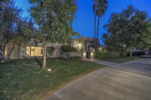 Photo of 5444 E SANNA Street, Paradise Valley, AZ 85253 (MLS # 5991301)