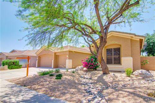 Photo of 25232 N 42ND Drive, Phoenix, AZ 85083 (MLS # 6059301)