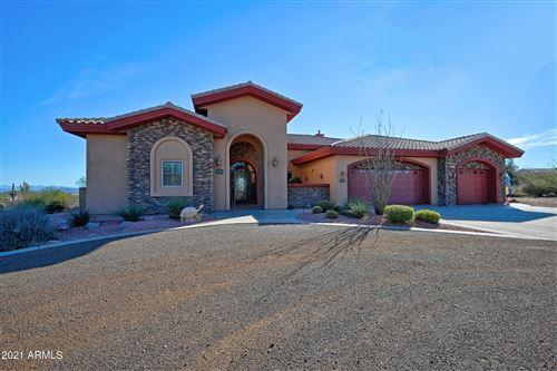 Photo of 16229 E White Feather Lane, Scottsdale, AZ 85262 (MLS # 6175301)