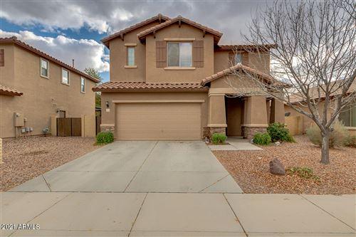 Photo of 4083 E CHERRY HILLS Drive, Chandler, AZ 85249 (MLS # 6186301)