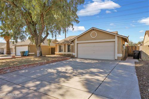 Photo of 21006 N 34TH Drive, Phoenix, AZ 85027 (MLS # 6200301)