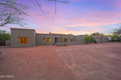 Photo of 6001 E DONNA Circle, Paradise Valley, AZ 85253 (MLS # 6219301)