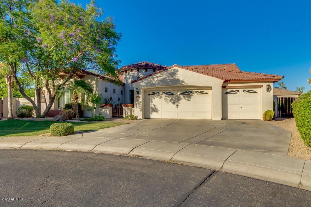 5621 N LYLE Court, Litchfield Park, AZ 85340 - #: 6091301