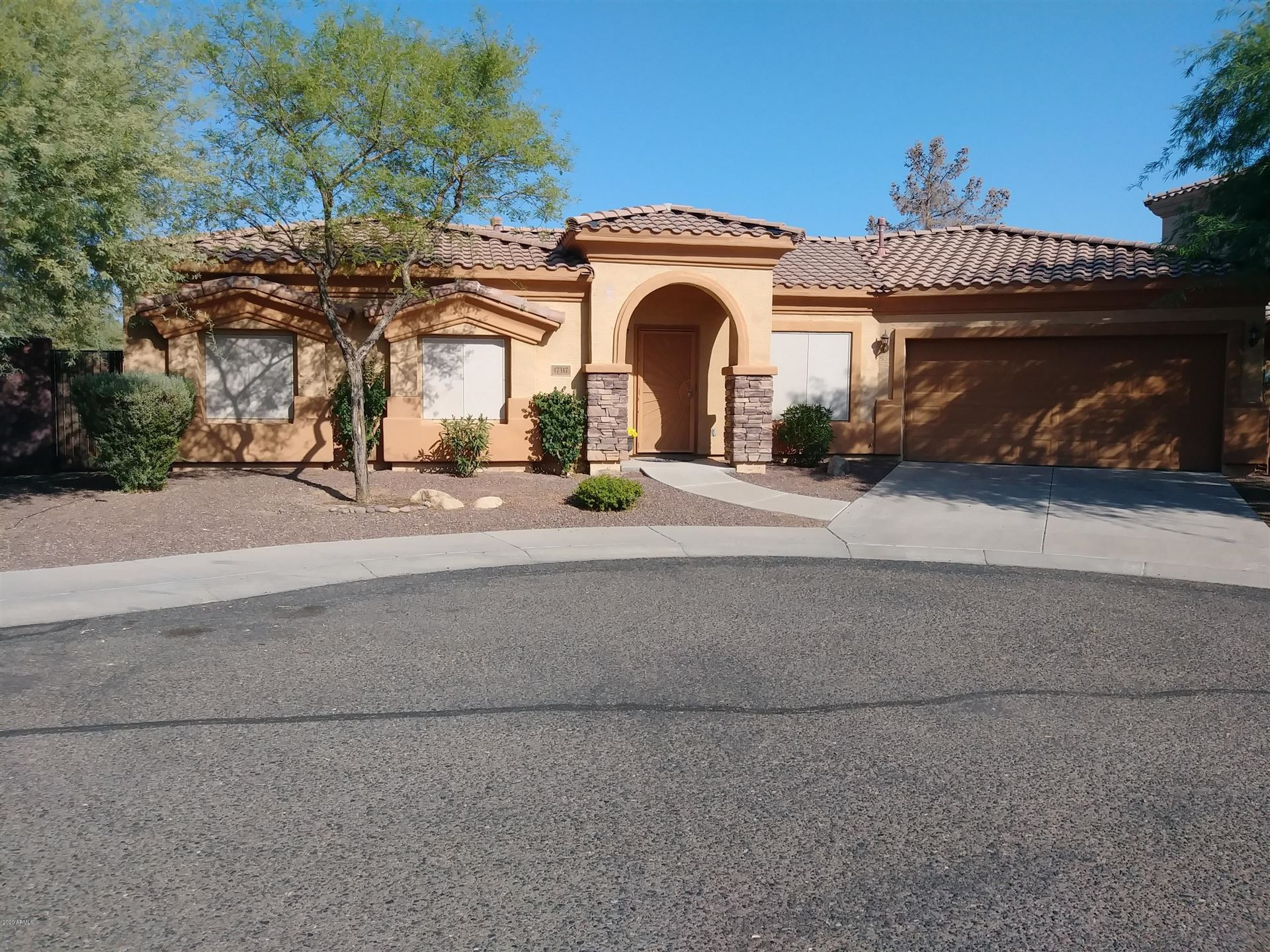 17317 N 19TH Terrace, Phoenix, AZ 85022 - MLS#: 6137301