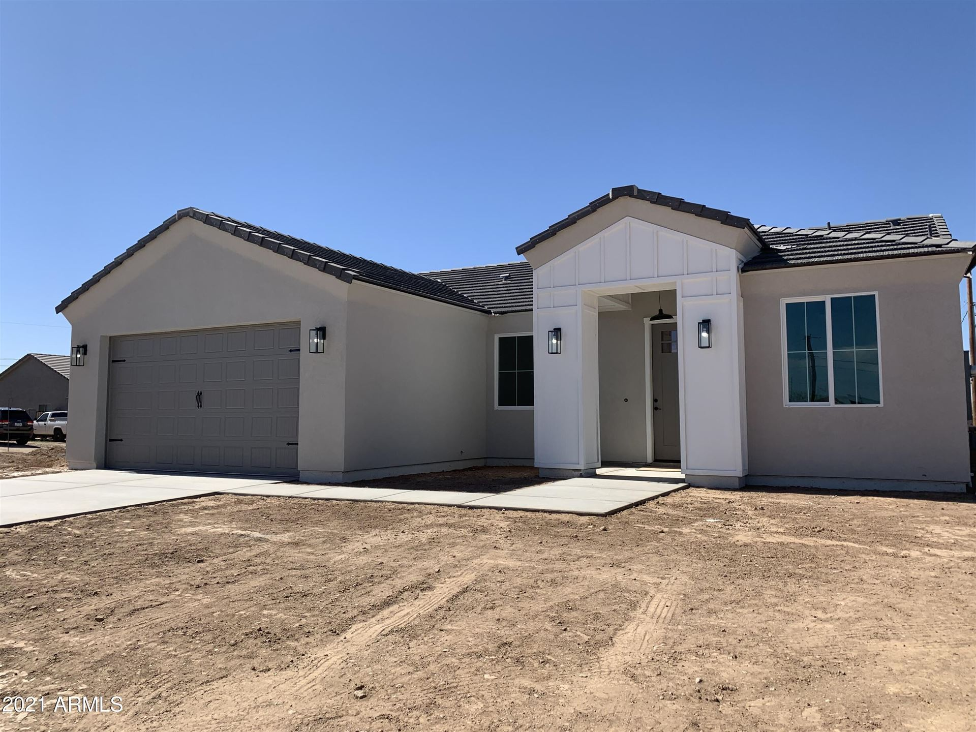 Photo of 35026 N EL CAMINITO --, San Tan Valley, AZ 85140 (MLS # 6194301)