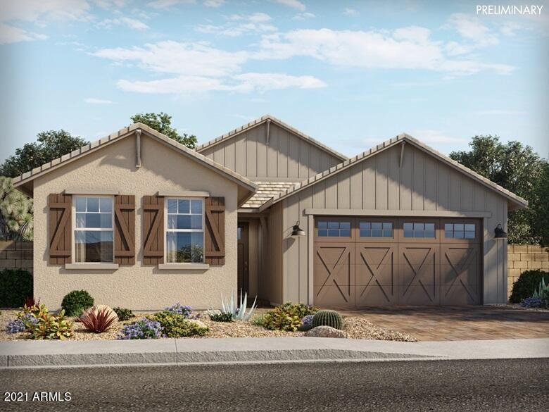 Photo of 21546 S 225TH Court, Queen Creek, AZ 85142 (MLS # 6268301)