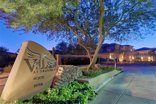Photo of 19700 N 76TH Street #2104, Scottsdale, AZ 85255 (MLS # 5991302)