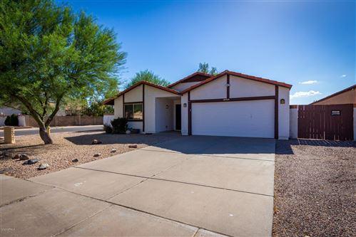 Photo of 18824 N 45th Avenue, Glendale, AZ 85308 (MLS # 6100302)