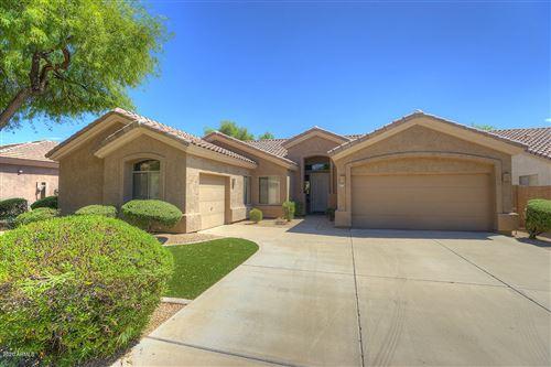 Photo of 7261 E WINGSPAN Way, Scottsdale, AZ 85255 (MLS # 6128302)