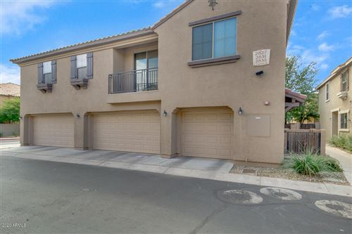 Photo of 2831 E DARROW Street, Phoenix, AZ 85042 (MLS # 6138302)