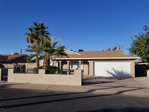 Photo of 5336 W WILSHIRE Drive, Phoenix, AZ 85035 (MLS # 6164302)