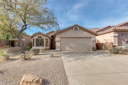Photo of 10518 E Star of the Desert Drive, Scottsdale, AZ 85255 (MLS # 6181302)