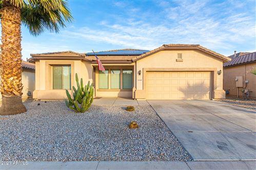 Photo of 15549 N 181ST Drive, Surprise, AZ 85388 (MLS # 6182302)