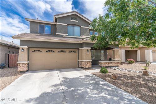 Photo of 44020 W GARDEN Lane, Maricopa, AZ 85139 (MLS # 6247302)