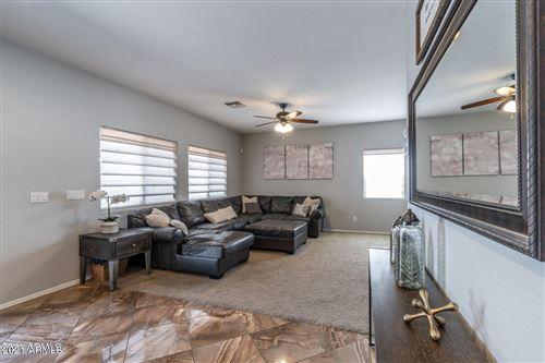 Tiny photo for 44020 W GARDEN Lane, Maricopa, AZ 85139 (MLS # 6247302)