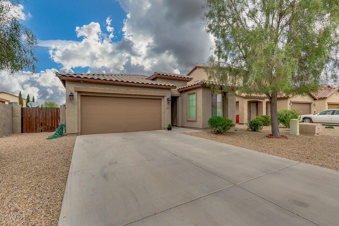 Photo of 36234 W PRADO Street, Maricopa, AZ 85138 (MLS # 5903302)