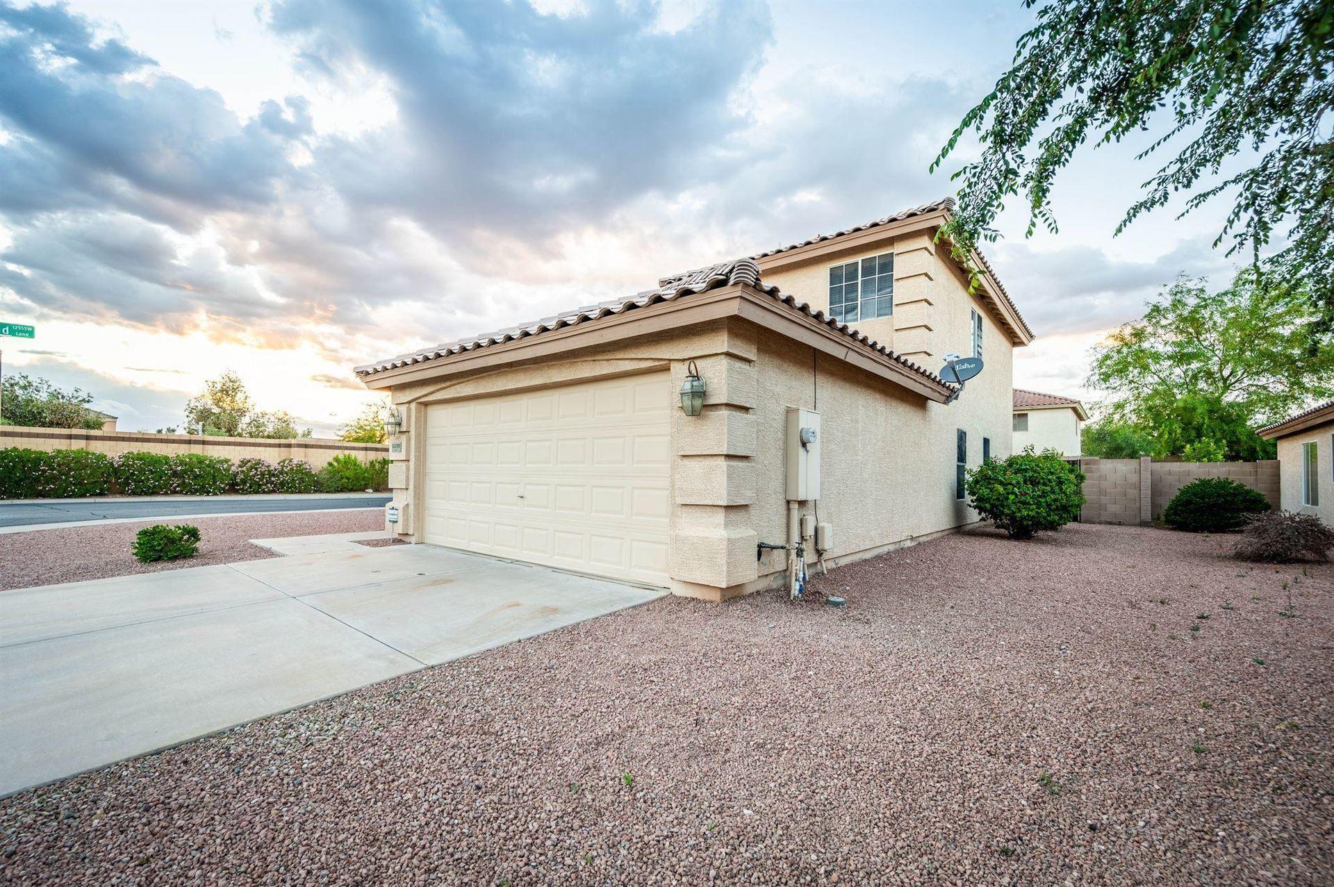 Photo of 12250 W Bloomfield Road, El Mirage, AZ 85335 (MLS # 6229302)