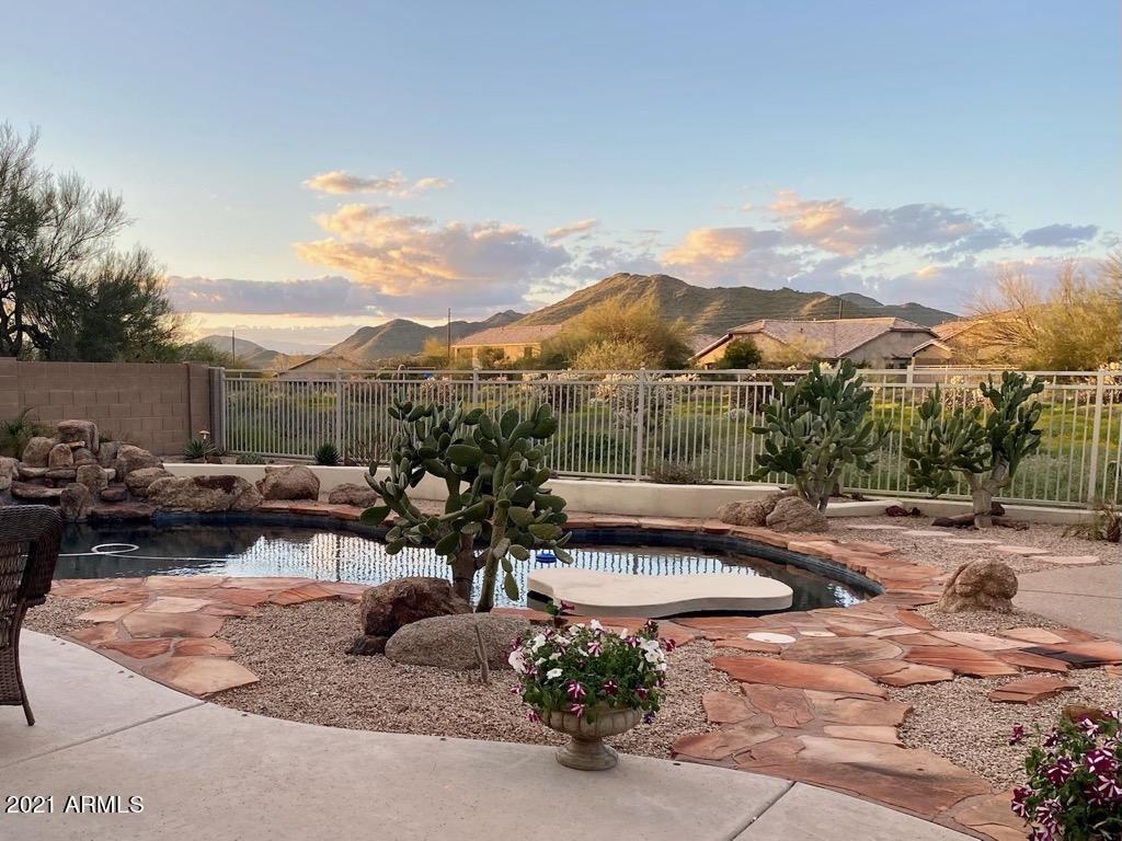 Photo of 4614 E TUMBLEWEED Drive, Cave Creek, AZ 85331 (MLS # 6234302)