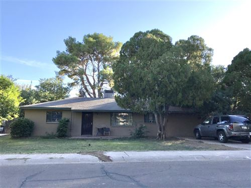 Photo of 1443 E CEDAR Street, Tempe, AZ 85281 (MLS # 6006303)