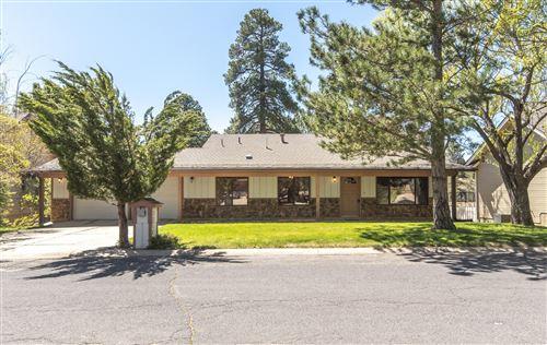 Photo of 2212 N TIMBERLINE Road, Flagstaff, AZ 86004 (MLS # 6044303)