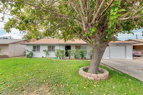 Photo of 17234 N 15th Avenue, Phoenix, AZ 85023 (MLS # 6164303)