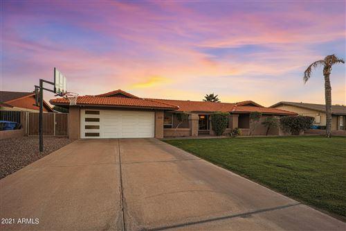 Photo of 333 E TIERRA BUENA Lane, Phoenix, AZ 85022 (MLS # 6198303)
