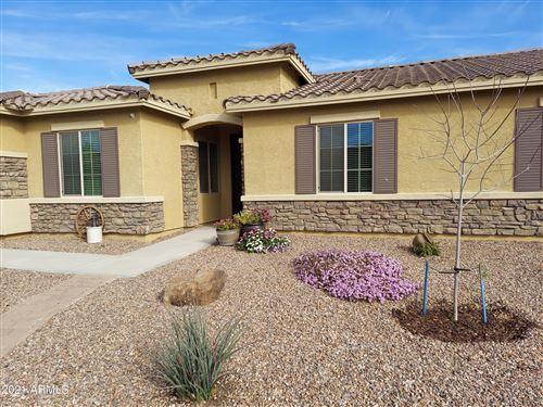 Photo of 5830 W HUNTINGTON Drive S, Laveen, AZ 85339 (MLS # 6200303)