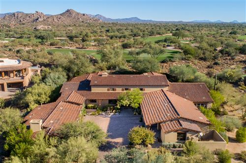 Photo of 7450 E SONORAN Trail, Scottsdale, AZ 85266 (MLS # 6230303)