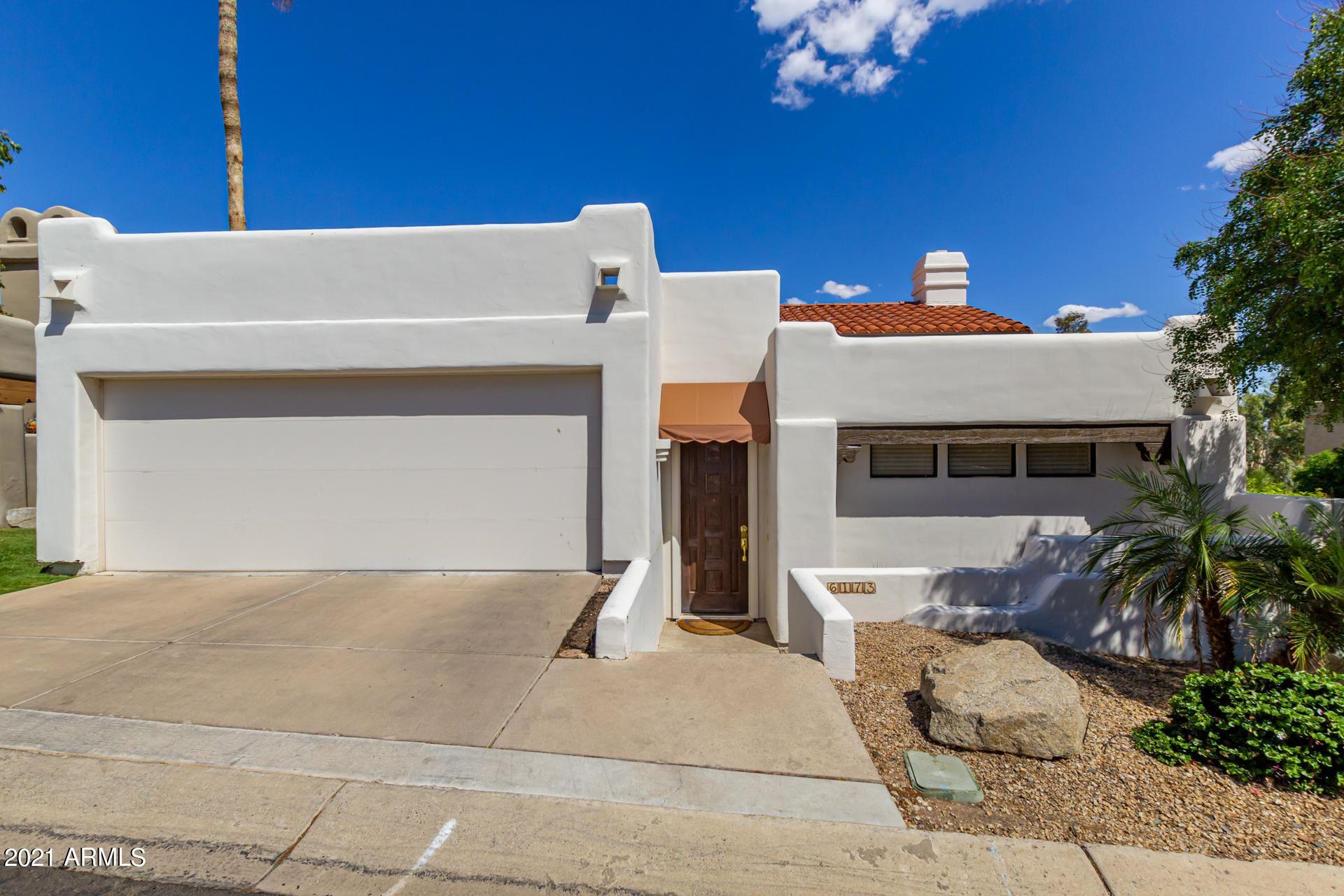 6173 N 28TH Place, Phoenix, AZ 85016 - MLS#: 6228303
