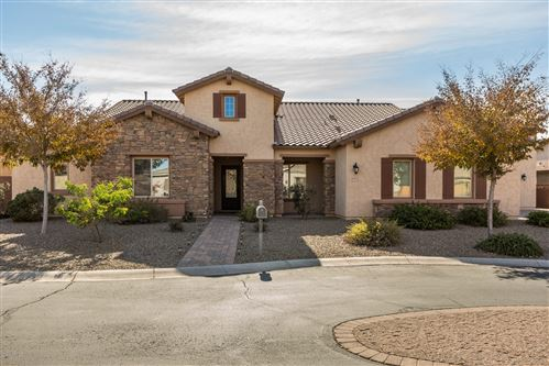 Photo of 21931 E TIERRA GRANDE Court, Queen Creek, AZ 85142 (MLS # 6024304)