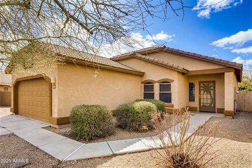 Photo of 7022 S 26TH Lane, Phoenix, AZ 85041 (MLS # 6186304)