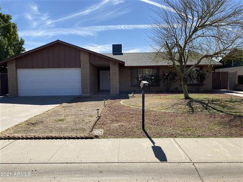 Photo of 6829 W OREGON Avenue, Glendale, AZ 85303 (MLS # 6198304)