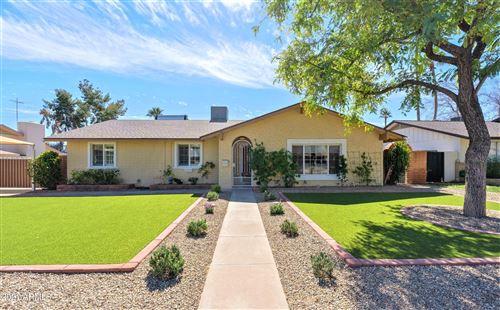Photo of 3115 E LUPINE Avenue, Phoenix, AZ 85028 (MLS # 6200304)