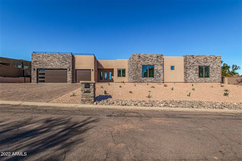 Photo of 10228 N NICKLAUS Drive, Fountain Hills, AZ 85268 (MLS # 6222304)