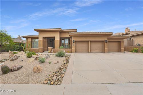 Photo of 16310 N 109TH Way, Scottsdale, AZ 85255 (MLS # 6242304)