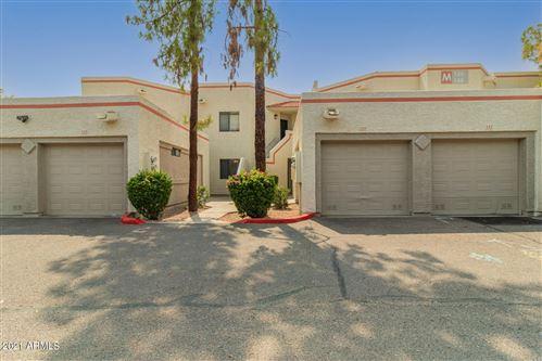 Photo of 985 N GRANITE REEF Road #133, Scottsdale, AZ 85257 (MLS # 6269304)