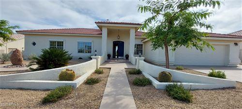 Photo of 15787 E TUMBLEWEED Drive, Fountain Hills, AZ 85268 (MLS # 6303304)