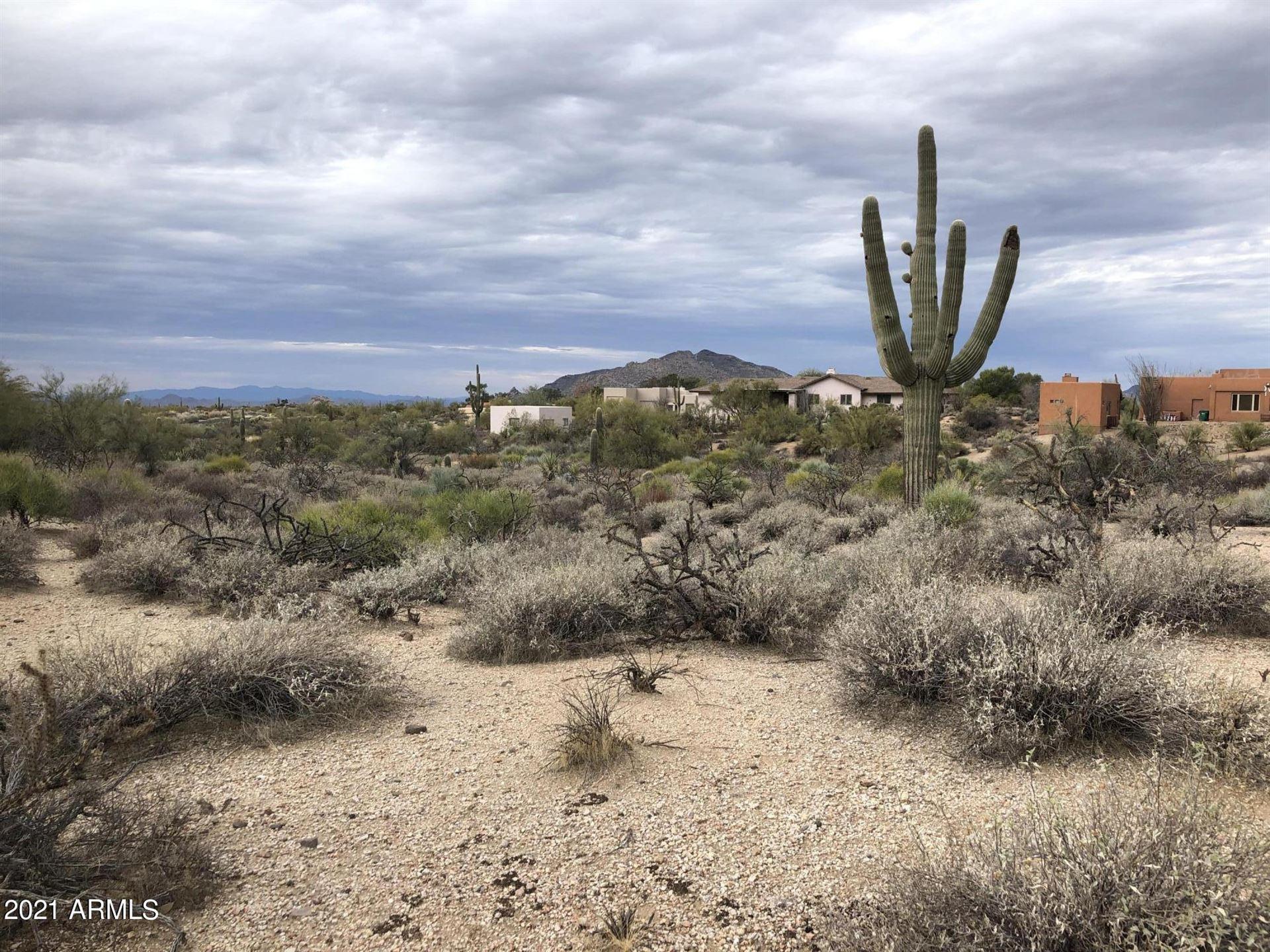 Photo of 36218 N Twilight Trail, Carefree, AZ 85377 (MLS # 6190304)