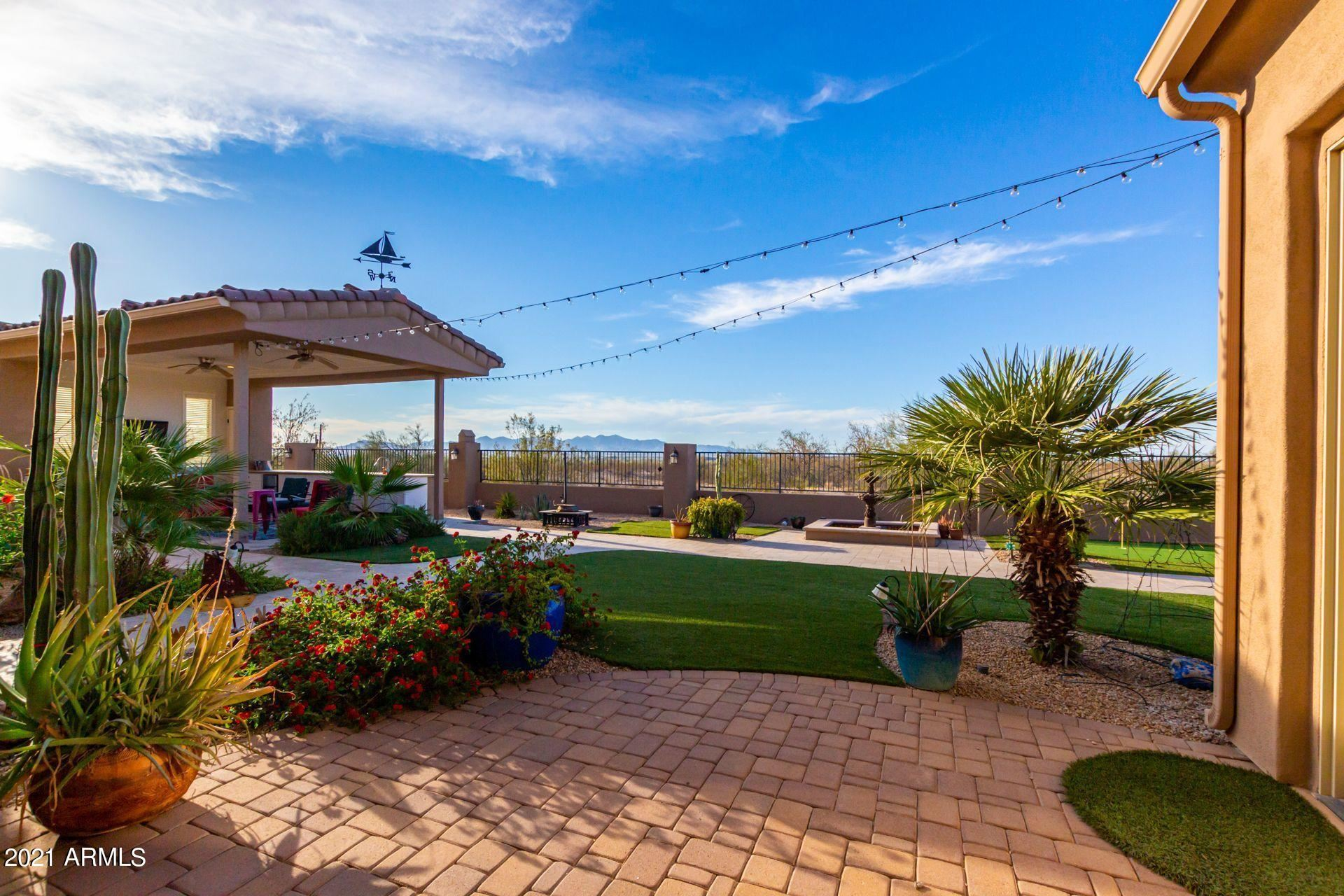 Photo of 17672 W PASEO Way, Goodyear, AZ 85338 (MLS # 6248304)