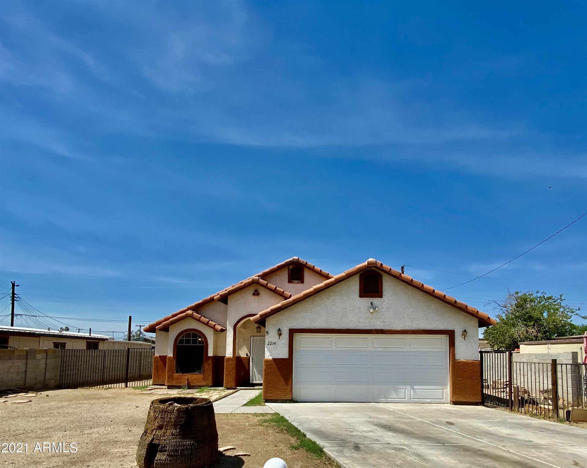 2214 E SAINT CATHERINE Avenue, Phoenix, AZ 85042 - MLS#: 6264304