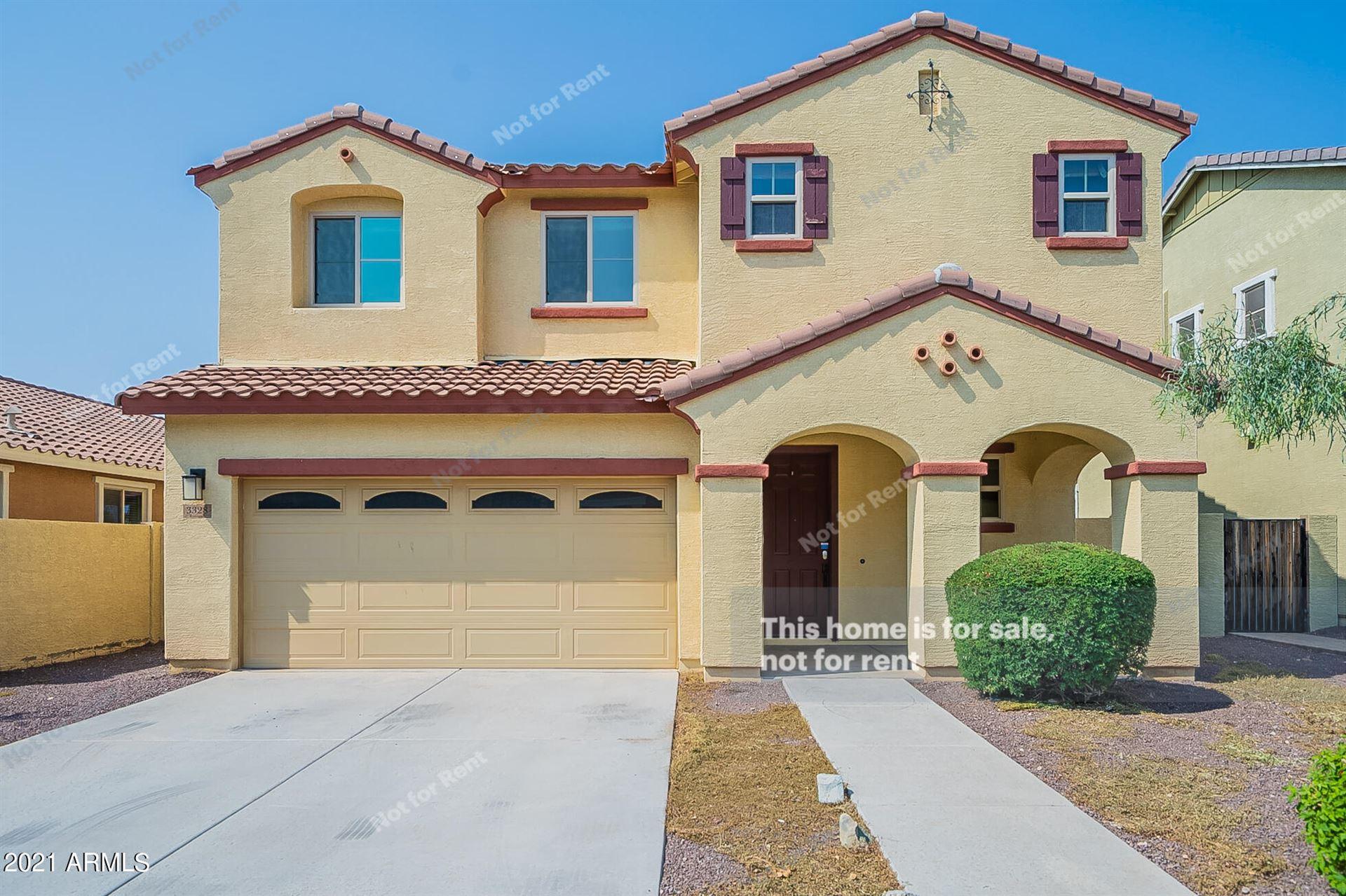 3328 E ROCHELLE Street, Mesa, AZ 85213 - MLS#: 6280304