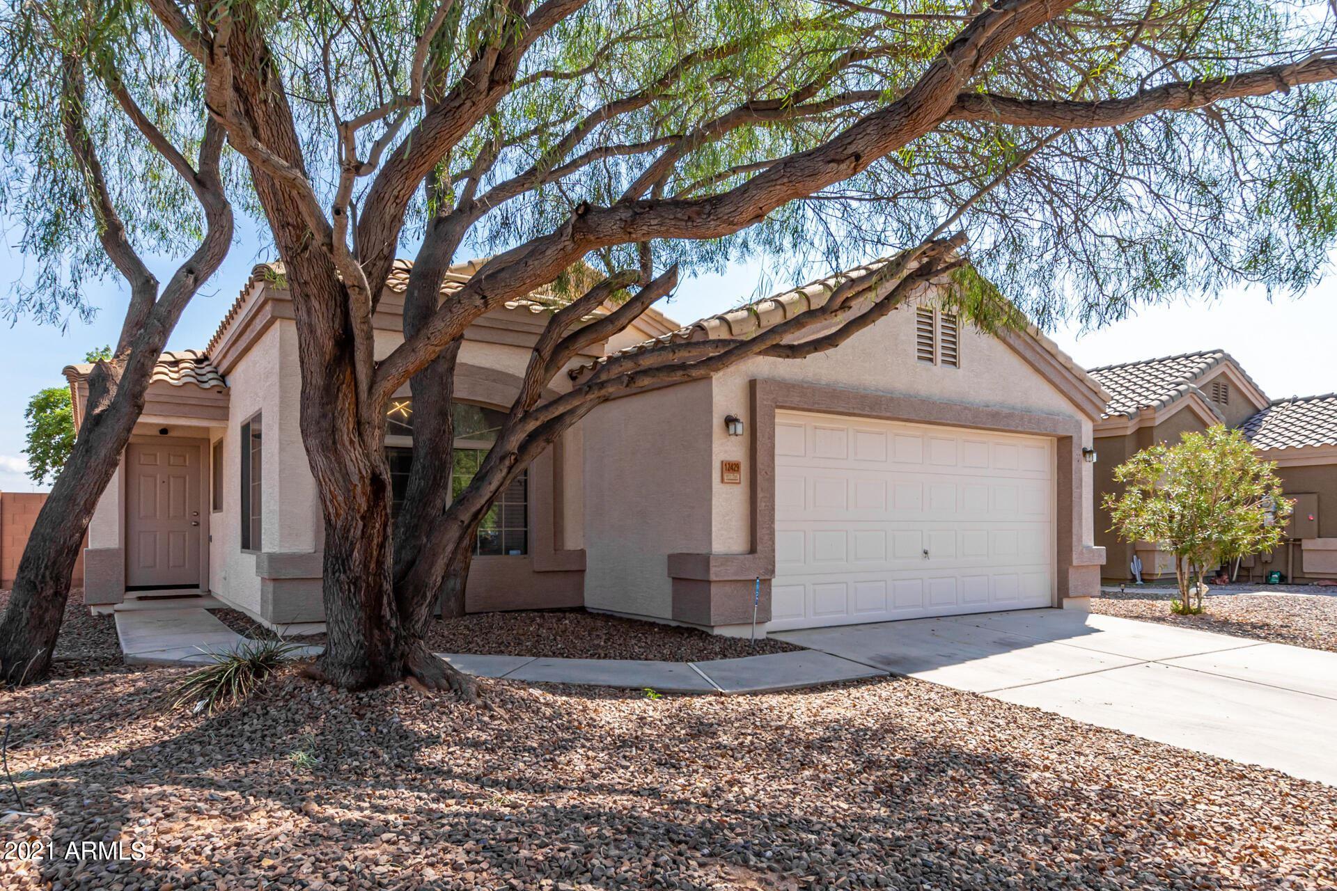 Photo of 12429 W VIA CAMILLE --, El Mirage, AZ 85335 (MLS # 6300304)