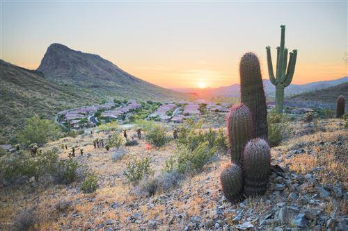Photo of 9805 N Talon Trail, Fountain Hills, AZ 85268 (MLS # 5929305)