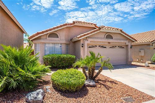 Photo of 7709 W TONTO Drive, Glendale, AZ 85308 (MLS # 6111305)