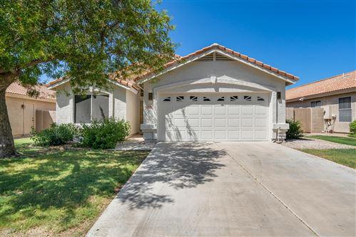 Photo of 8960 E GAIL Road, Scottsdale, AZ 85260 (MLS # 6116305)