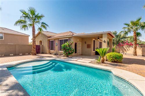 Photo of 16964 W RIMROCK Street, Surprise, AZ 85388 (MLS # 6150305)