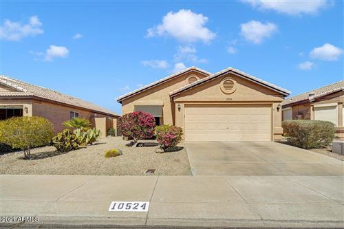 Photo of 10524 W RUNION Drive, Peoria, AZ 85382 (MLS # 6200305)